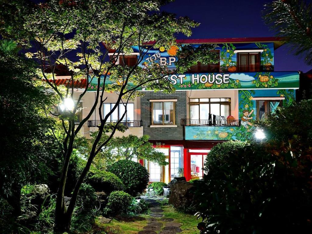 More about Jeju BP Guesthouse