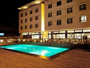 New Hotel of Marseille - Le Pharo