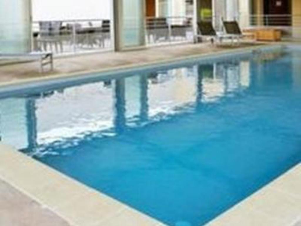 Swimming pool Hotel Restaurant Inter Hotel Otelinn