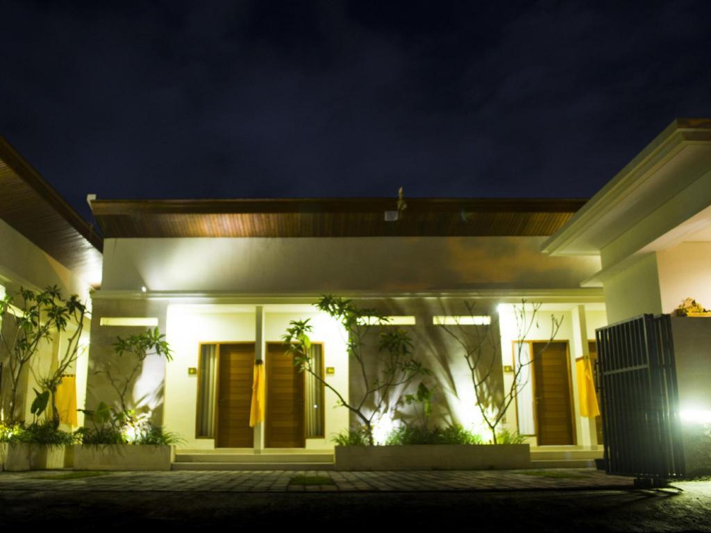More About De Lemon Gatsu Hotel