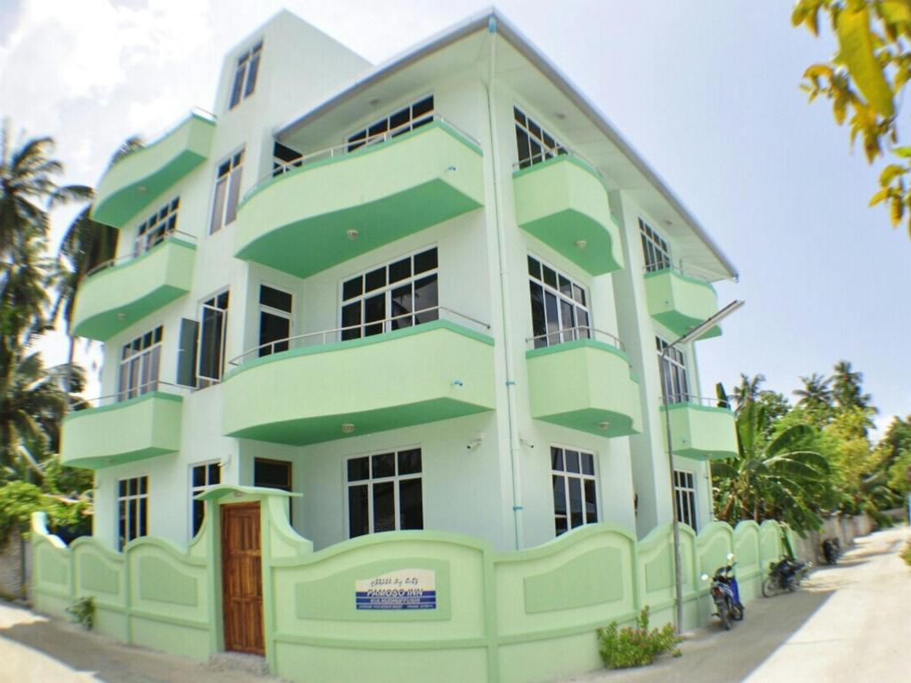 More about Famoso Inn Kulhudhuffushi