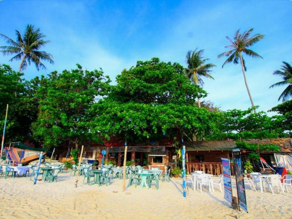Best Price on Marine Chaweng Beach Resort in Samui + Reviews