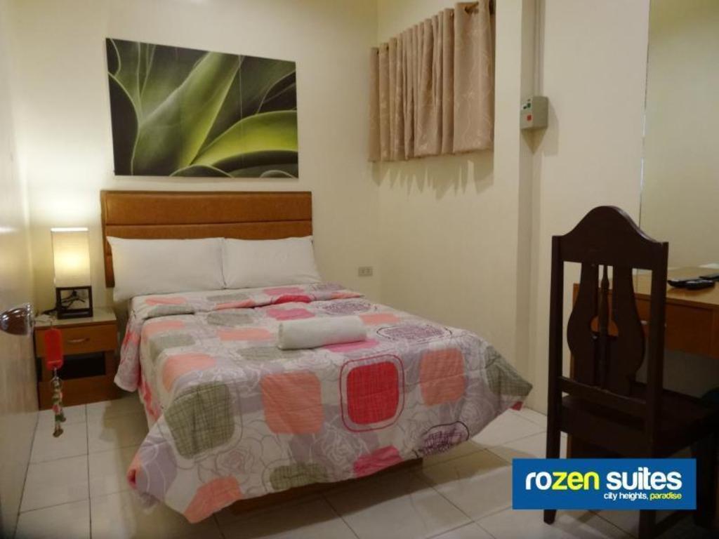 Bed Met Rozen.Best Price On Rozen Suites Paradise In General Santos Reviews