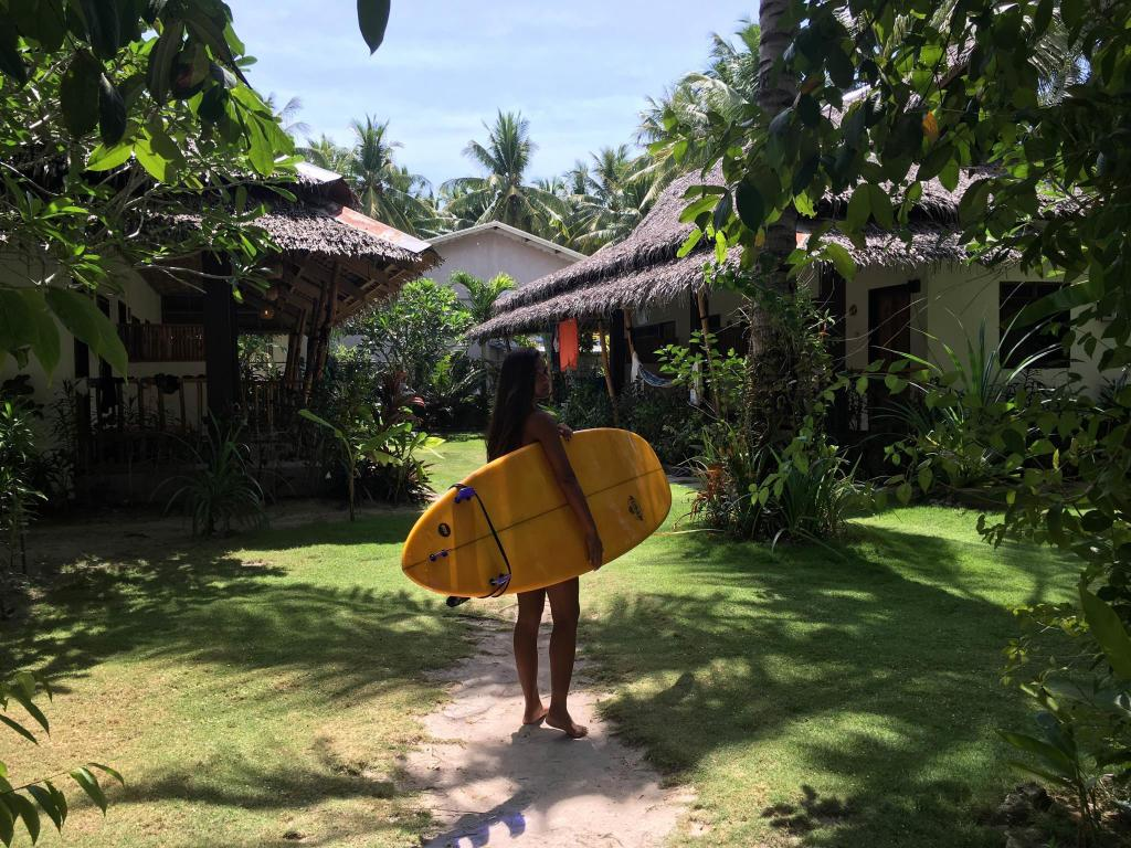 More about Pesangan Surfcamp Hotel