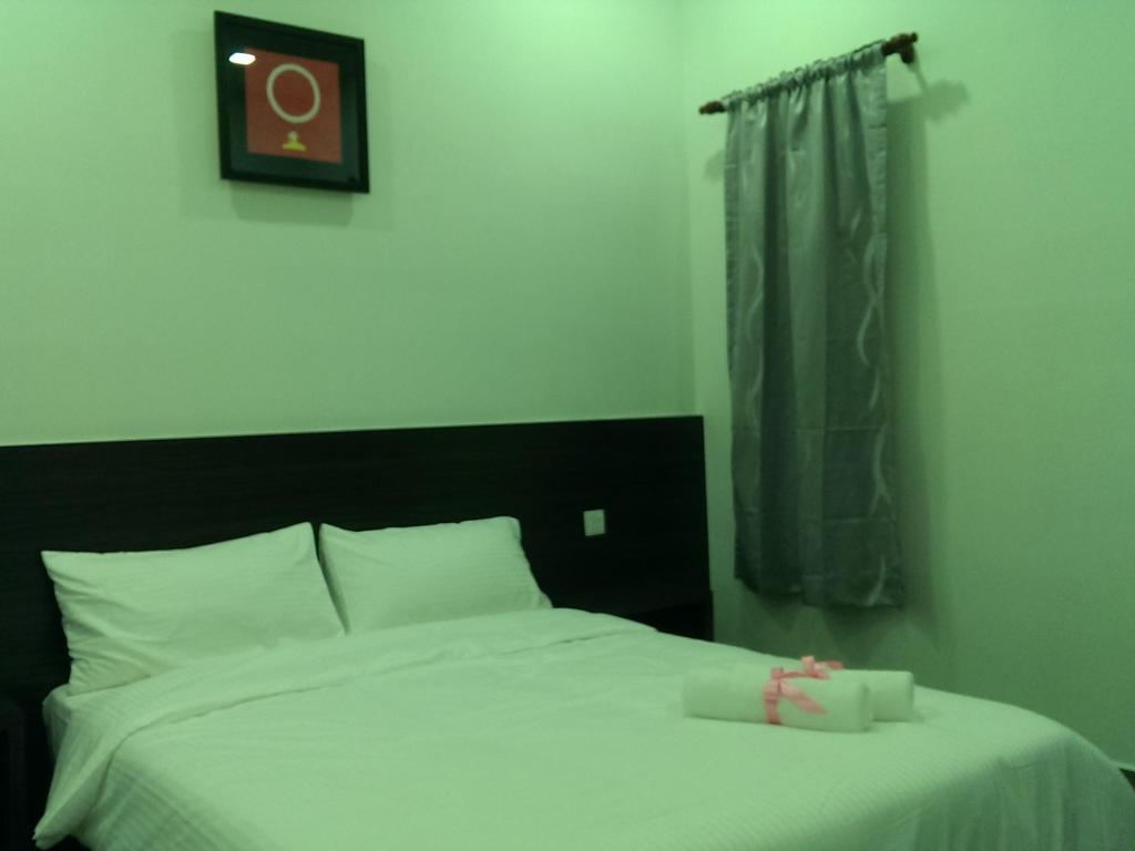 Best Price On Jawa Street Townstay Hotel In Malacca Reviews