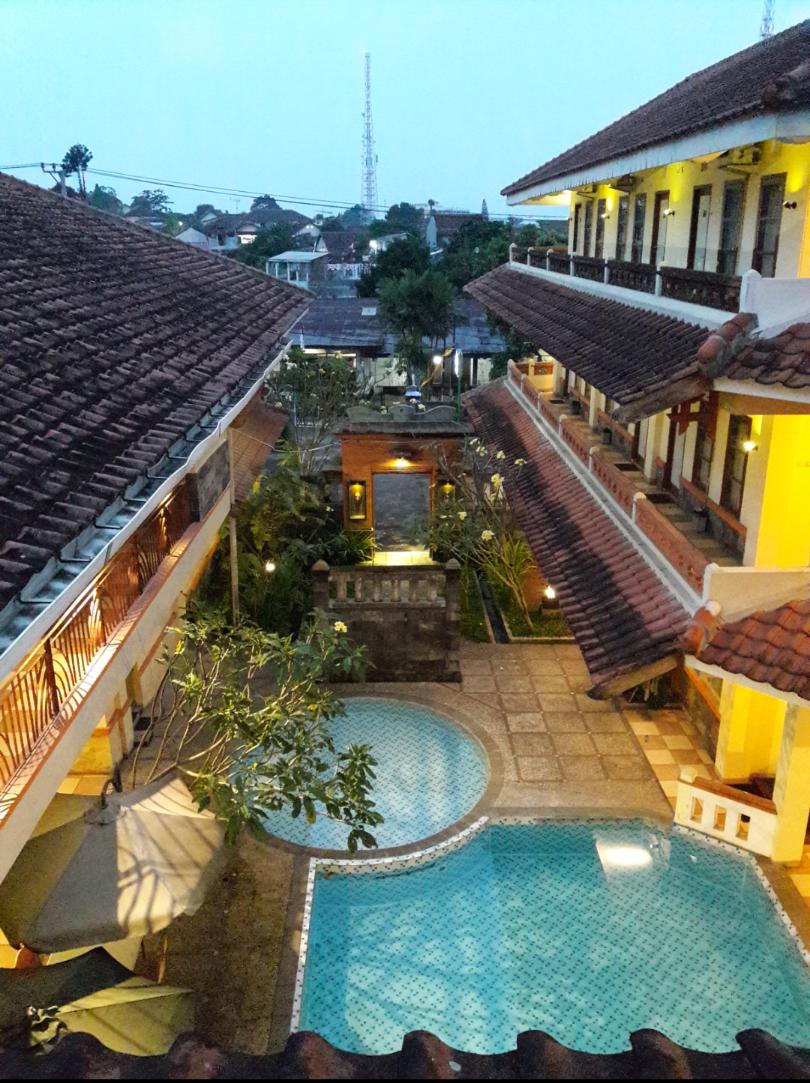 arondari hotel in sukabumi room deals photos reviews rh agoda com