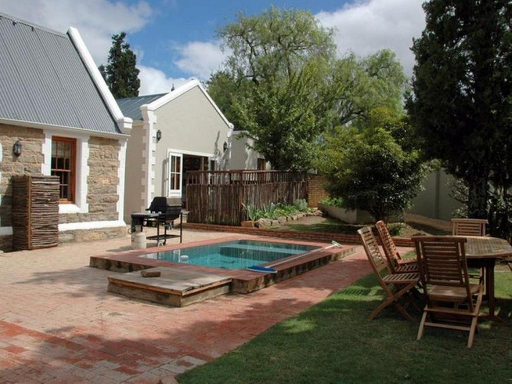 best price on st aidans guest cottage in grahamstown reviews