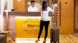 iStay Hotels Andheri MIDC