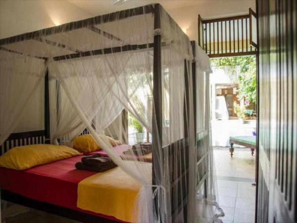 Double Room Villa Tara