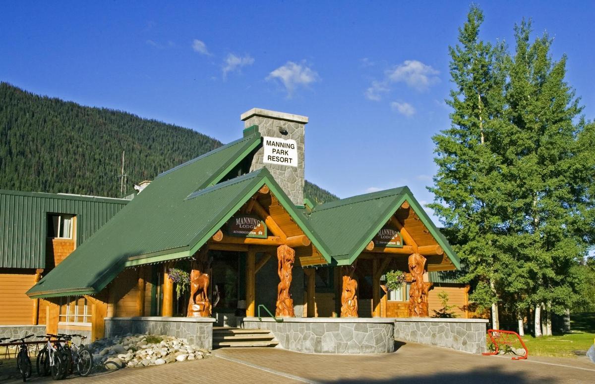 manning park resort in manning park (bc) - room deals, photos & reviews