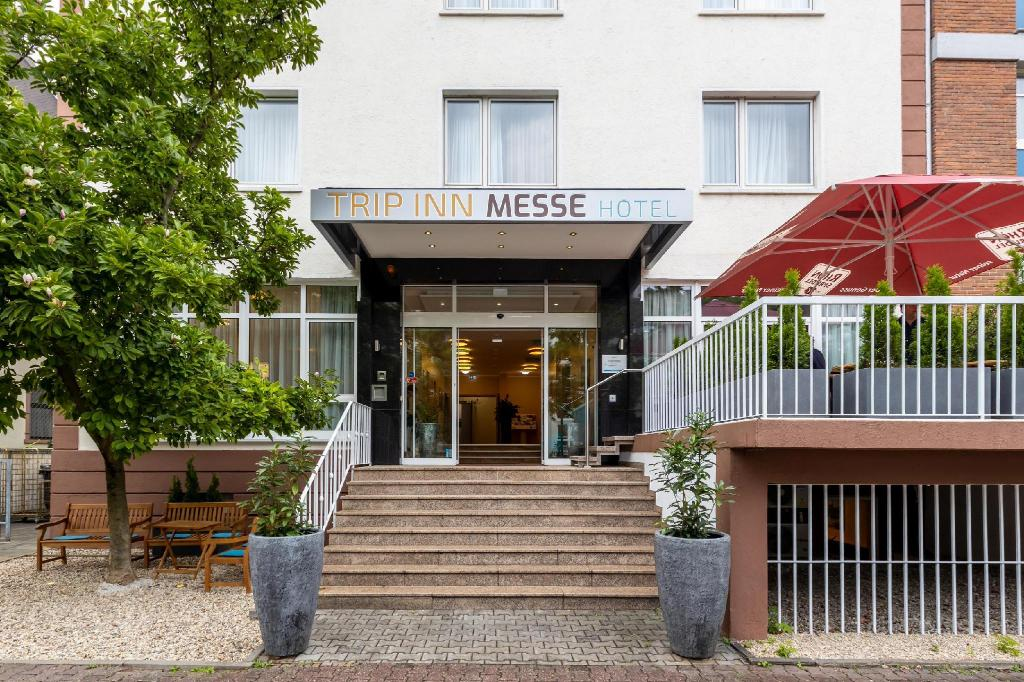 More about Trip Inn Messe Westend