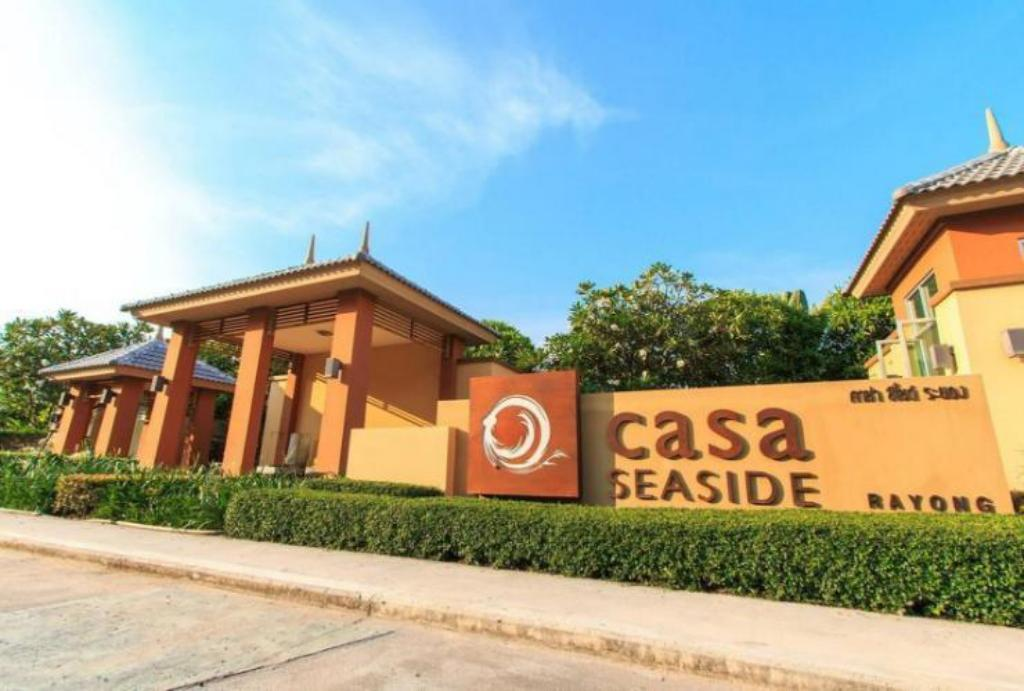 More about Casa Seaside 2 Bedrooms