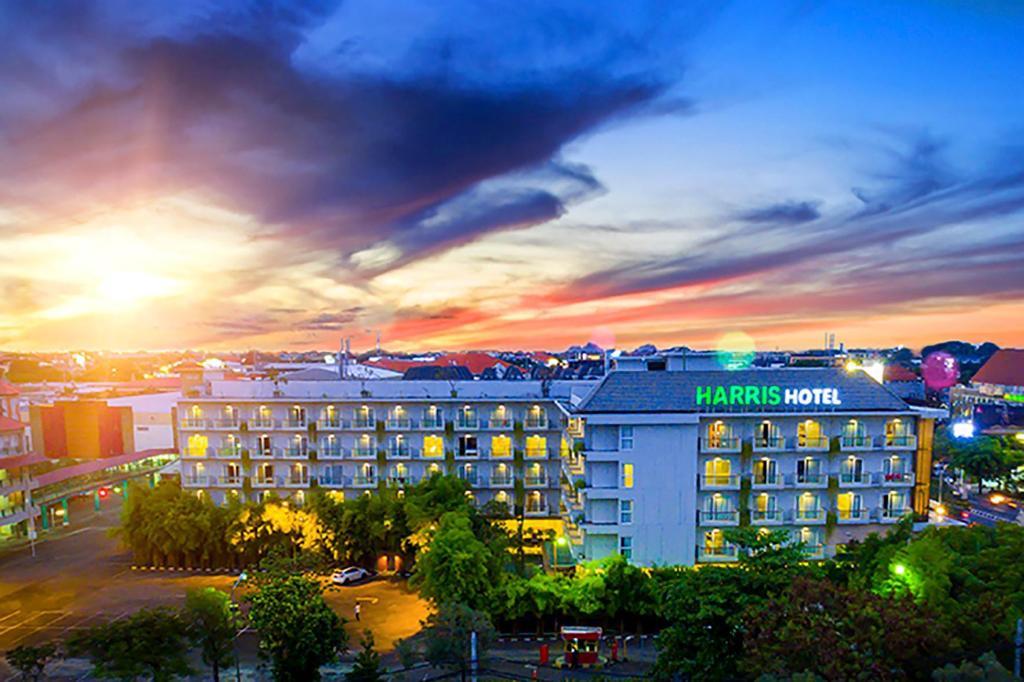 85c407102d6 HARRIS Hotel Kuta Galleria in Bali - Room Deals