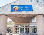 Comfort Hotel Airport North Toronto