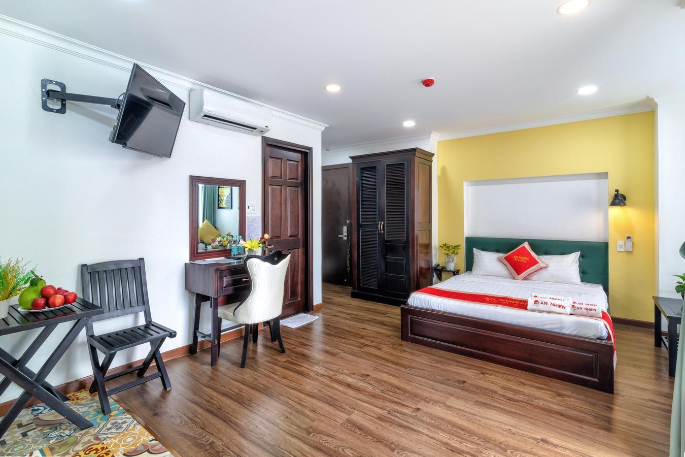 An Nhien   Peaceful Living In Ho Chi Minh City   Room Deals ...