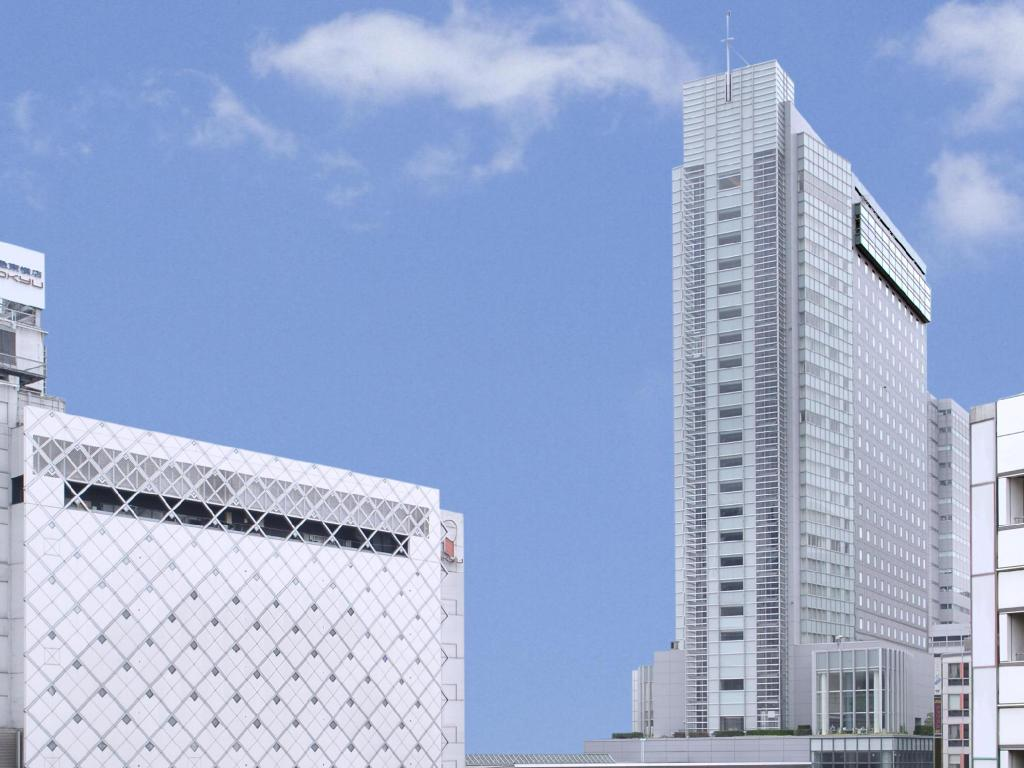 More about Shibuya Excel Hotel Tokyu