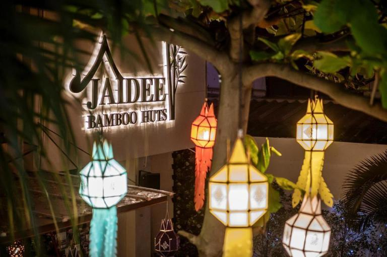 Jaidee Bamboo Huts Chiang Mai 2021 Updated Prices Deals