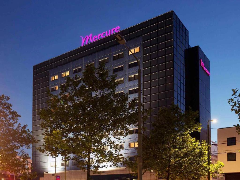 More about Mercure Hotel Den Haag Central