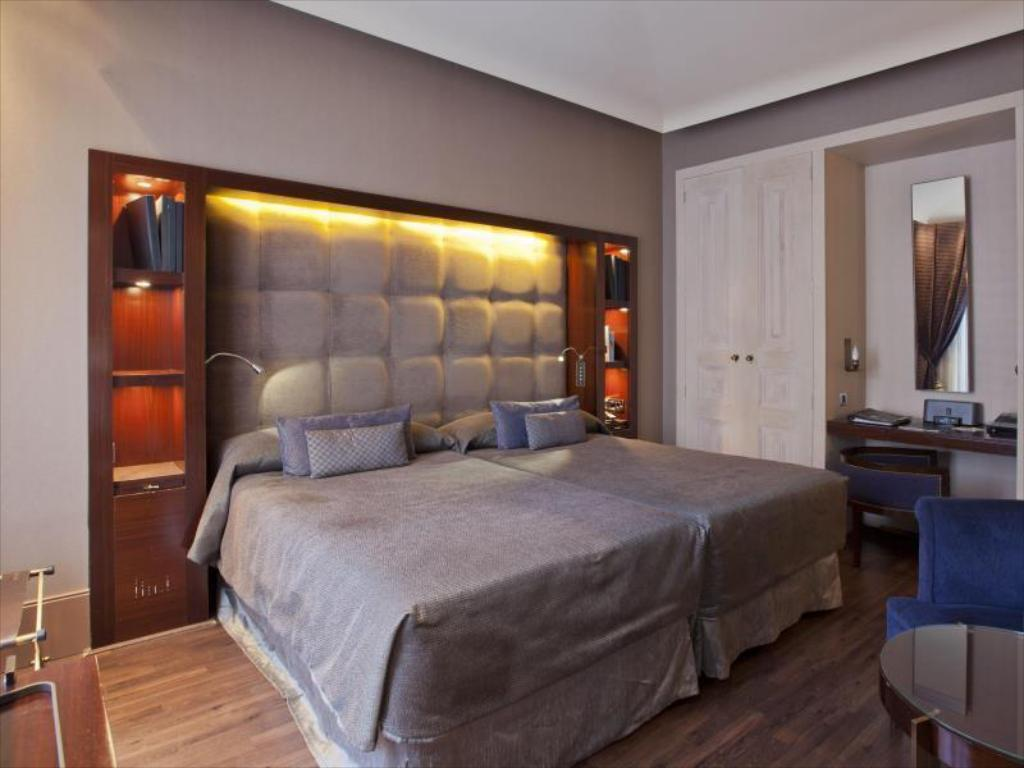 Casa Fuster Hotel In Barcelona Room Deals Photos Reviews