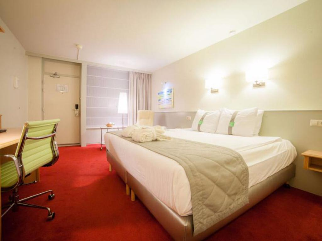 1 King Bed Non-Smoking - Seng Holiday Inn Leiden