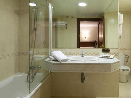 Triple (3 Adults) Hotel Alixares