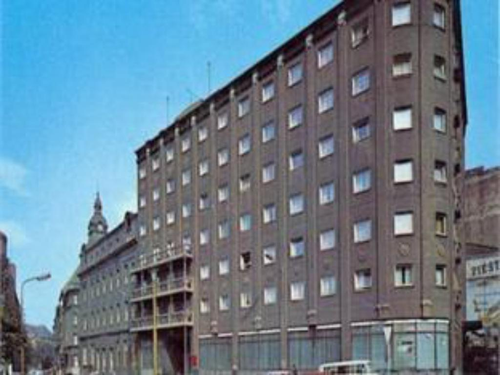 Mere om Imperial Hotel Ostrava
