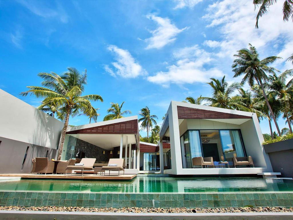 Mandalay Beach Villas - an elite haven