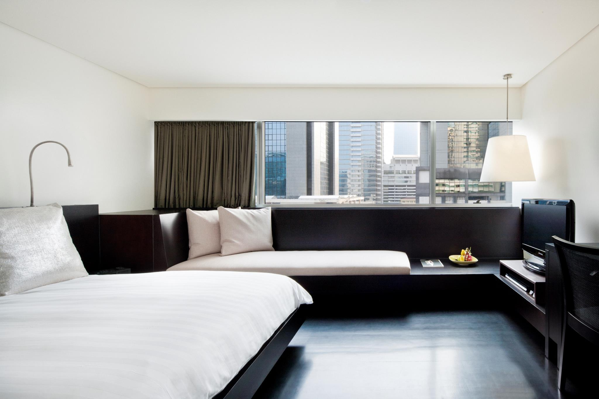 Kamar City (City Room)