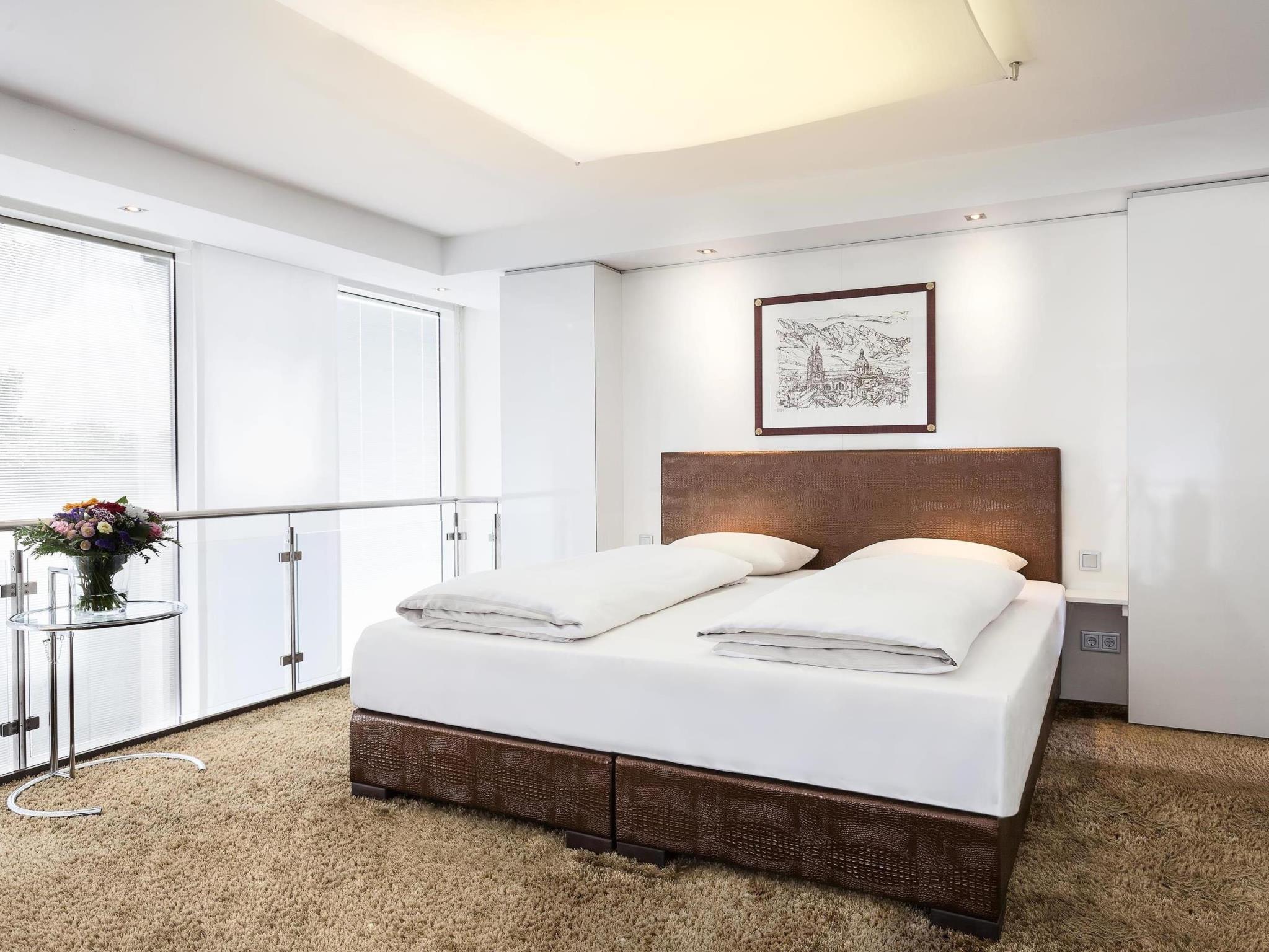 das derag livinghotel prinzessin elisabeth in m nchen buchen. Black Bedroom Furniture Sets. Home Design Ideas