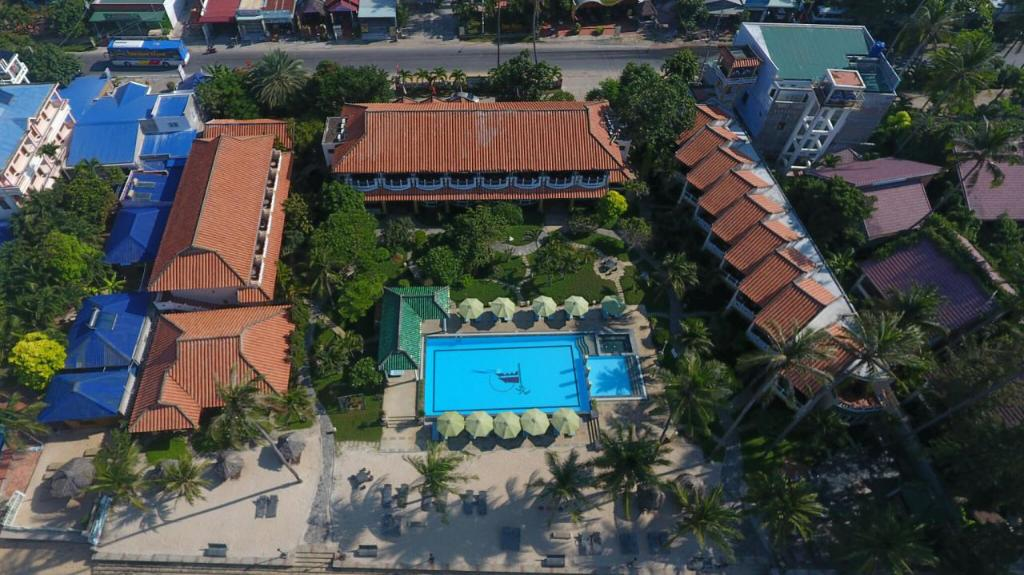 Meer over Dynasty Beach Resort - Hoang Trieu