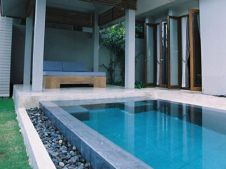 One Bedroom Pool Villa AKA Resort & Spa Hua Hin