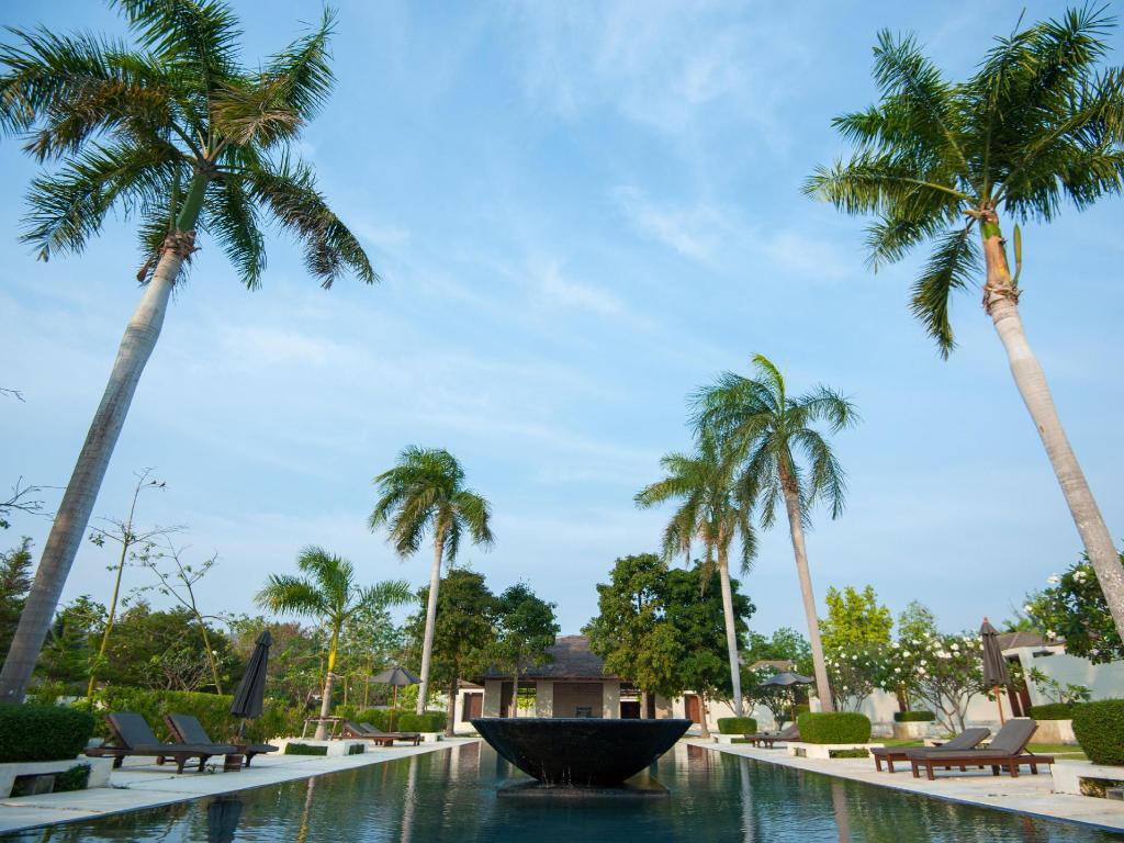 More about AKA Resort & Spa Hua Hin