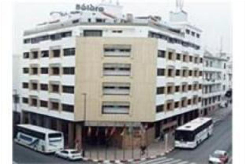More about Belere Hotel Rabat