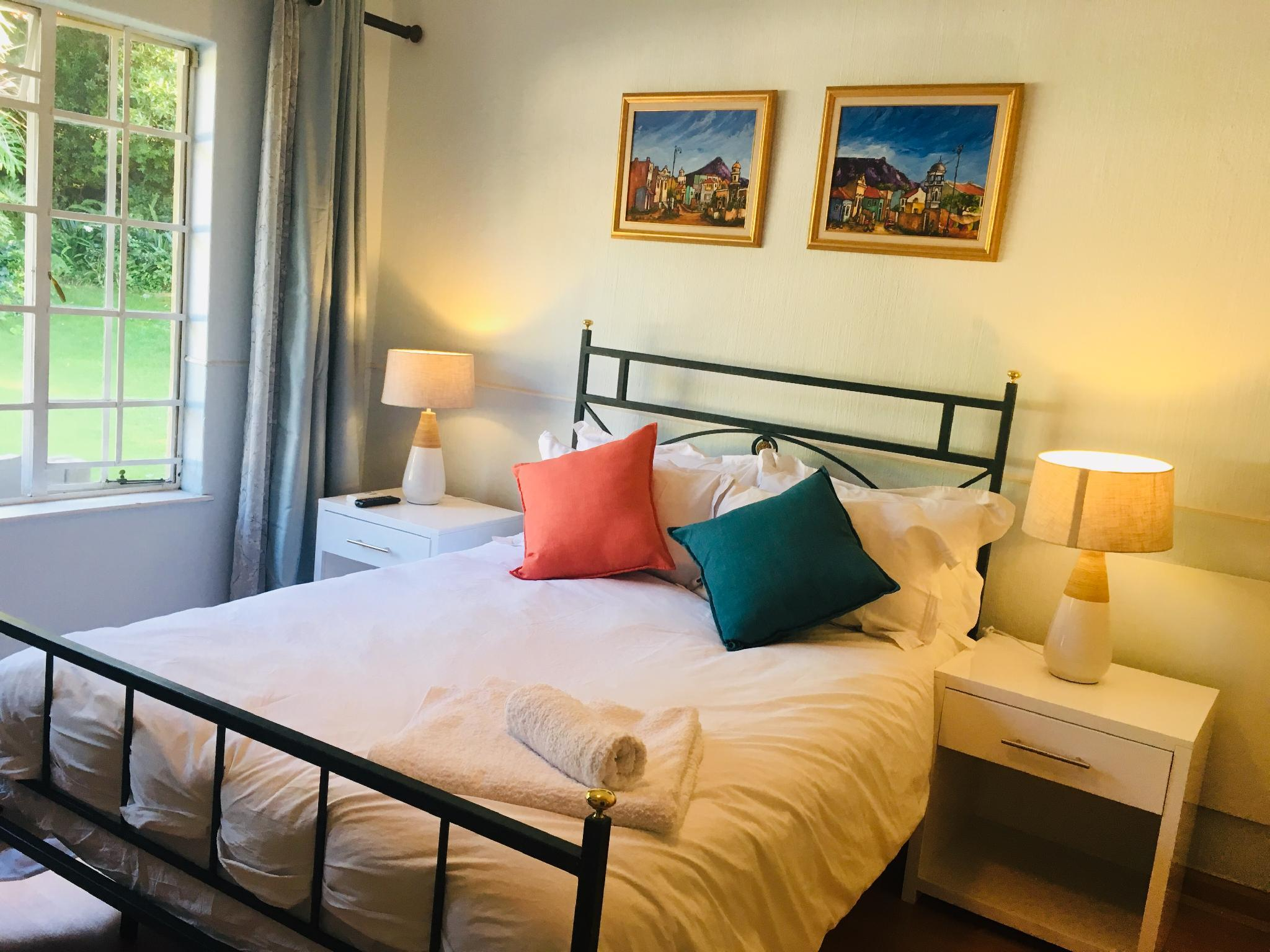 Book Pepper Tree Bed and Breakfast (Johannesburg) - 13 ...