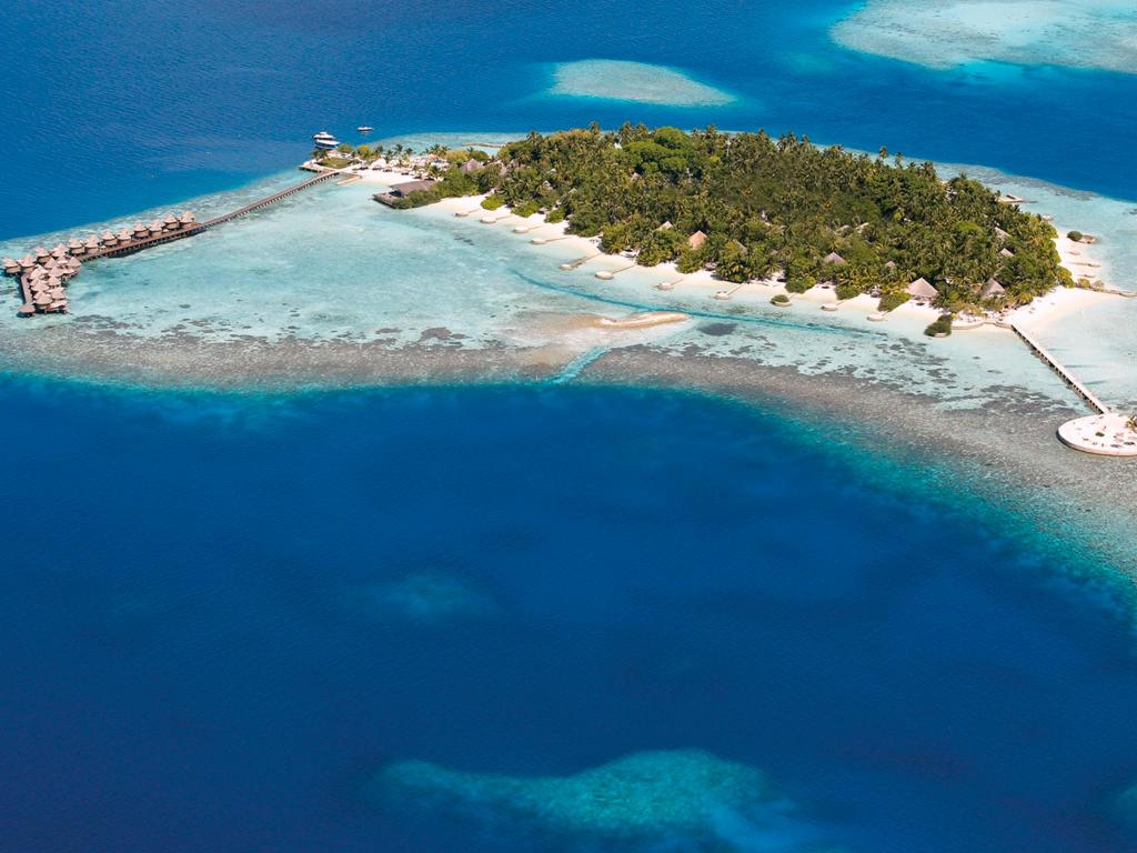 More about Nika Island Resort