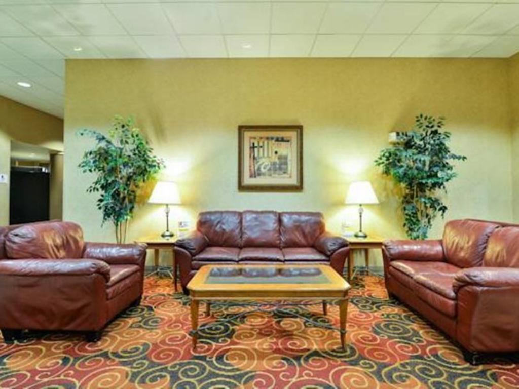 Lobby Windsor Hills Resort Orlando Select Vacation Rentals