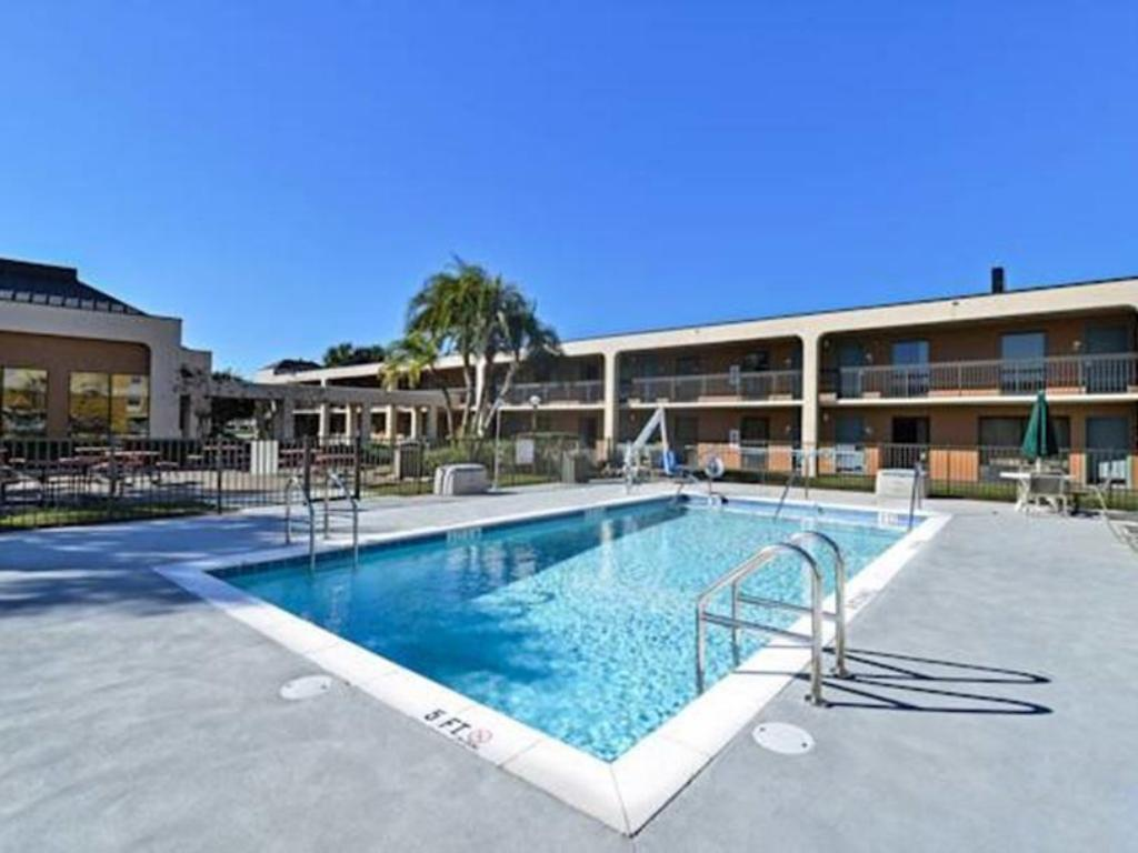Swimming pool Windsor Hills Resort Orlando Select Vacation Rentals