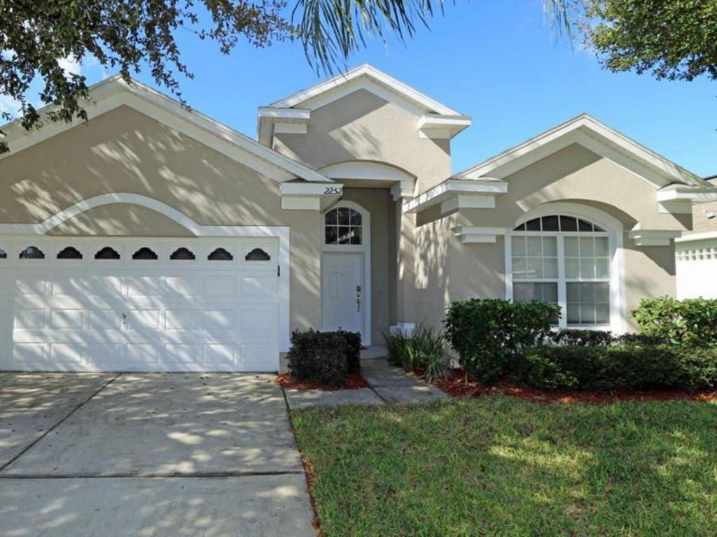 Best Price On Windsor Palms Orlando Select Vacation Rentals Resort In Orlando Fl Reviews