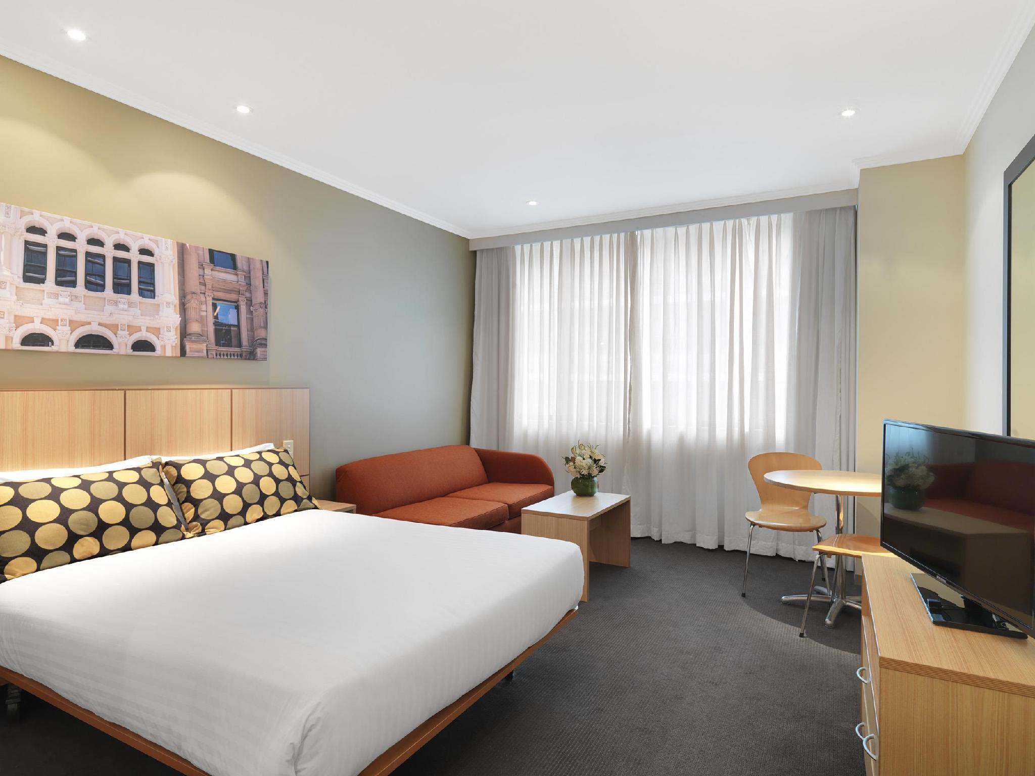 Image Result For Travelodge Wynyard Sydney Map