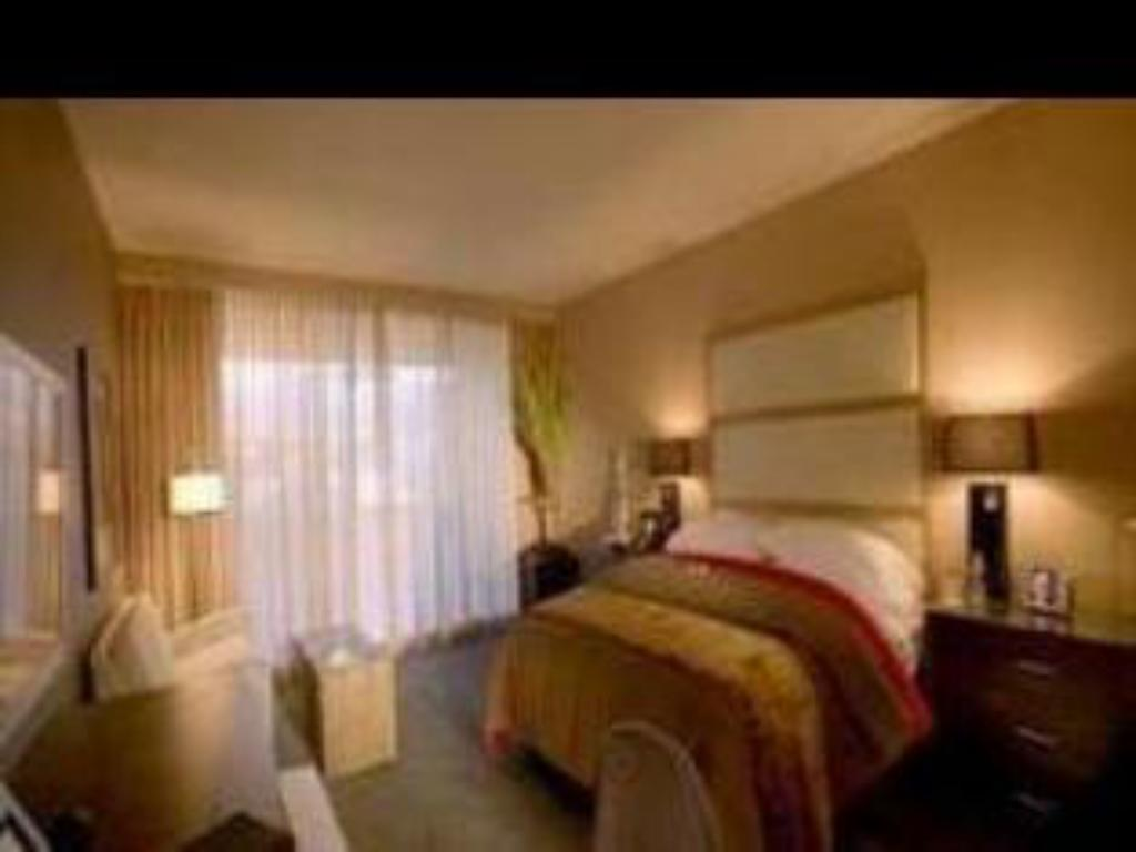 More about hard rock hotel palm springs