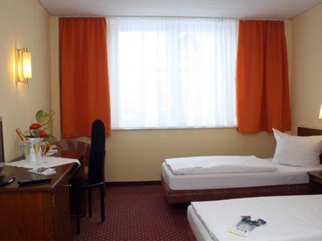 See all 26 photos Quality Hotel Dresden West