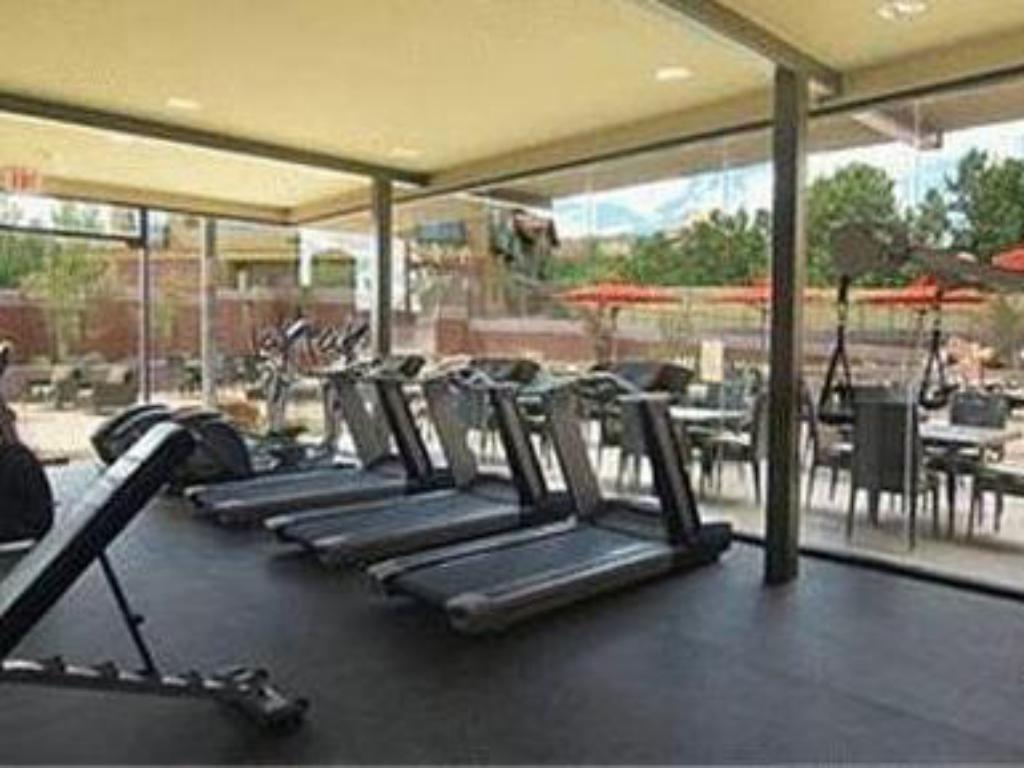 Fitnesscenter Sedona Rouge Hotel and Spa