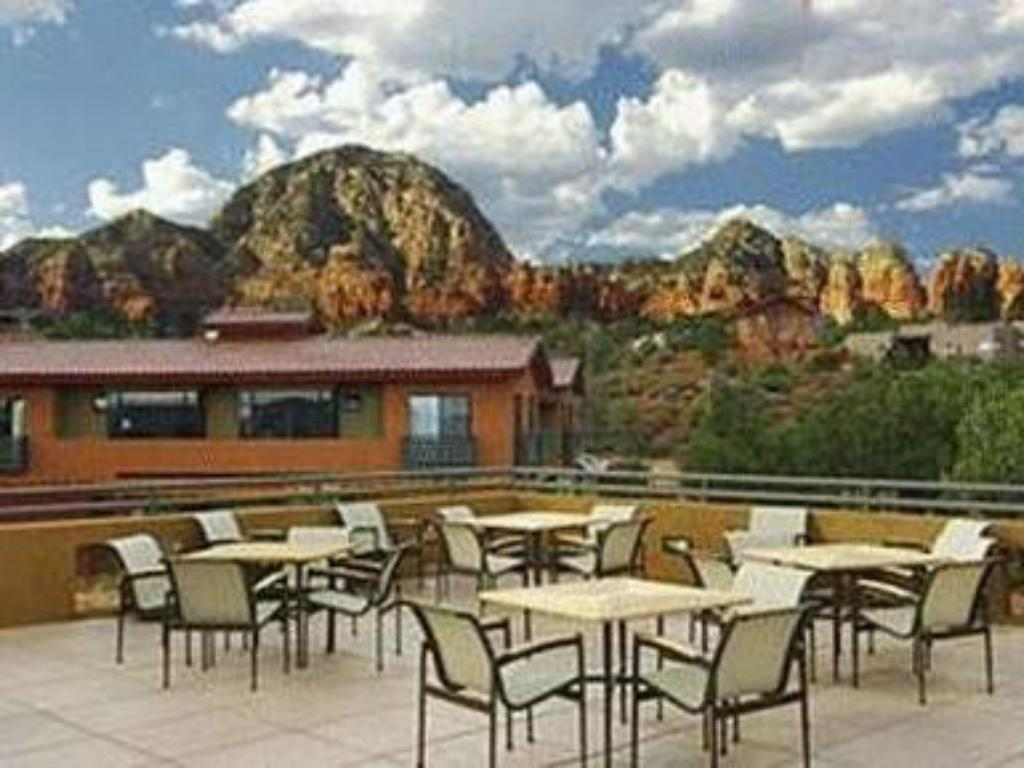 Alle 60 ansehen Sedona Rouge Hotel and Spa