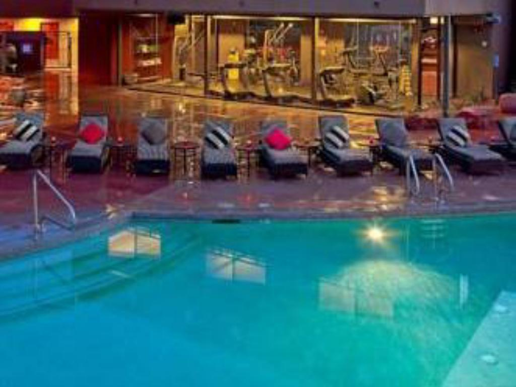 Schwimmbad Sedona Rouge Hotel and Spa