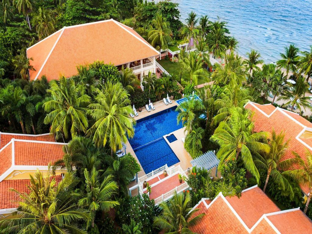 La Veranda Resort Phu Quoc In Phu Quoc Island Room Deals Photos