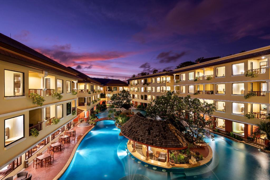 More about Patong Paragon Resort & Spa