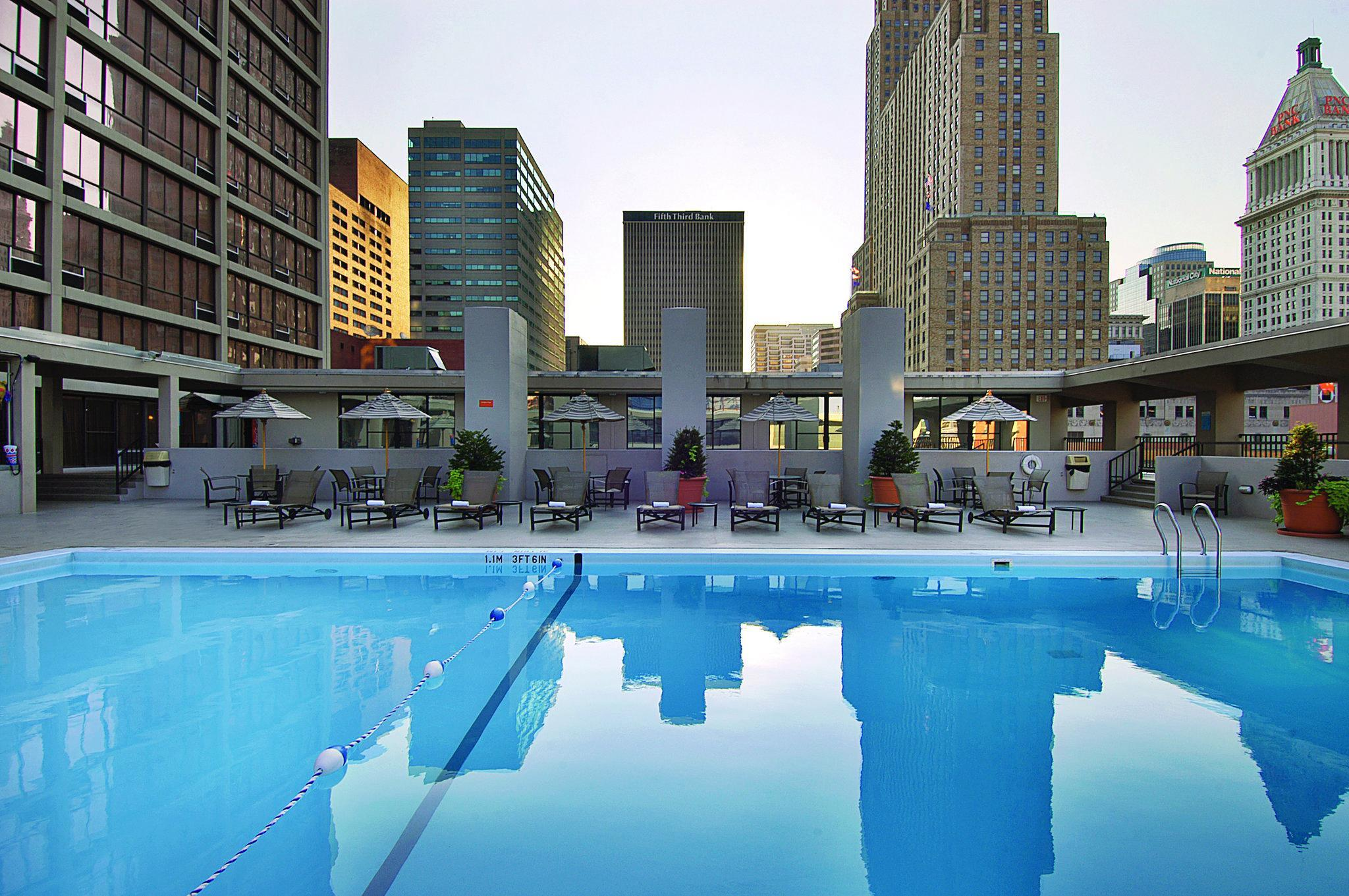 Millennium Cincinnati in Cincinnati (OH) - Room Deals