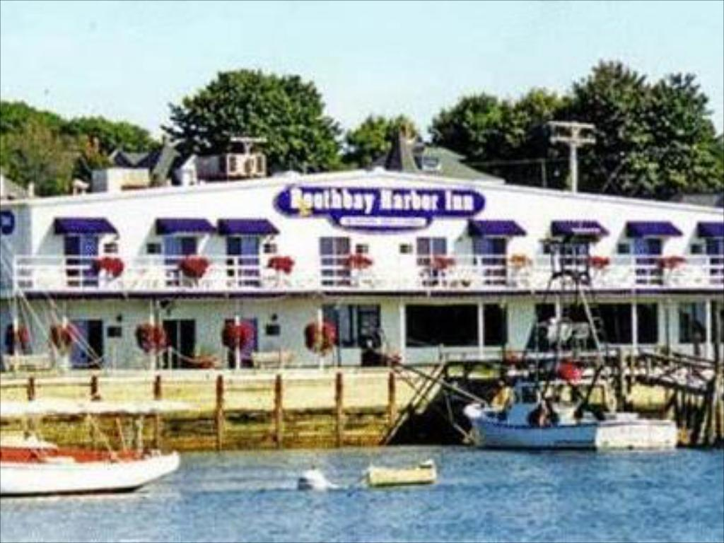 More about Boothbay Harbor Inn