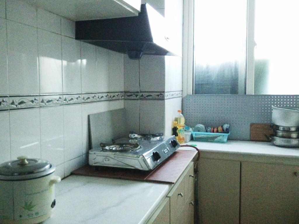 Tianjin Rooftop Hostel in China - Room Deals, Photos & Reviews