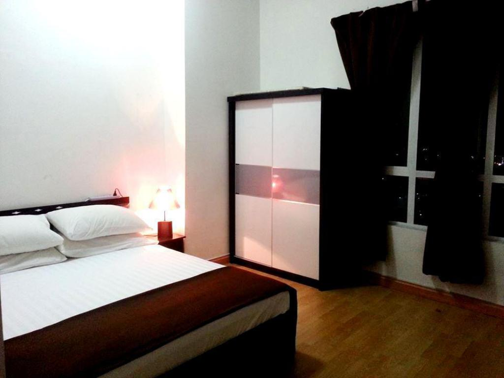See all 30 photos D 1B Guesthouse Condo at 1Borneo Homestay